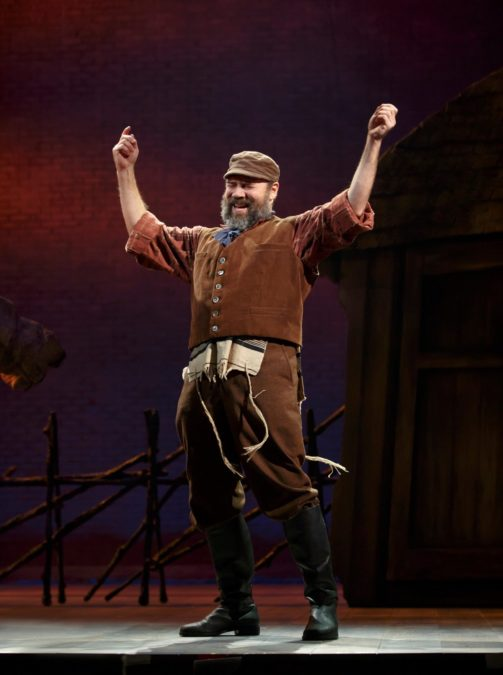 PS - Fiddler on the Roof - wide - 12/15 - Danny Burstein