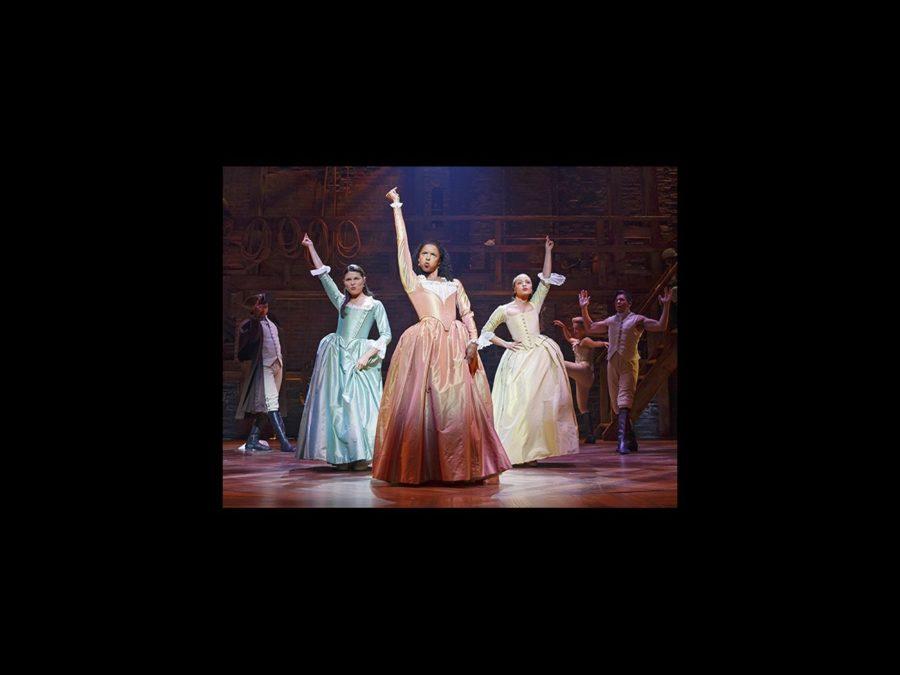 PS - Hamilton - Phillipa Soo - Renee Elise Goldsberry - Jasmine Cephas Jones - WIDE 0 8/15