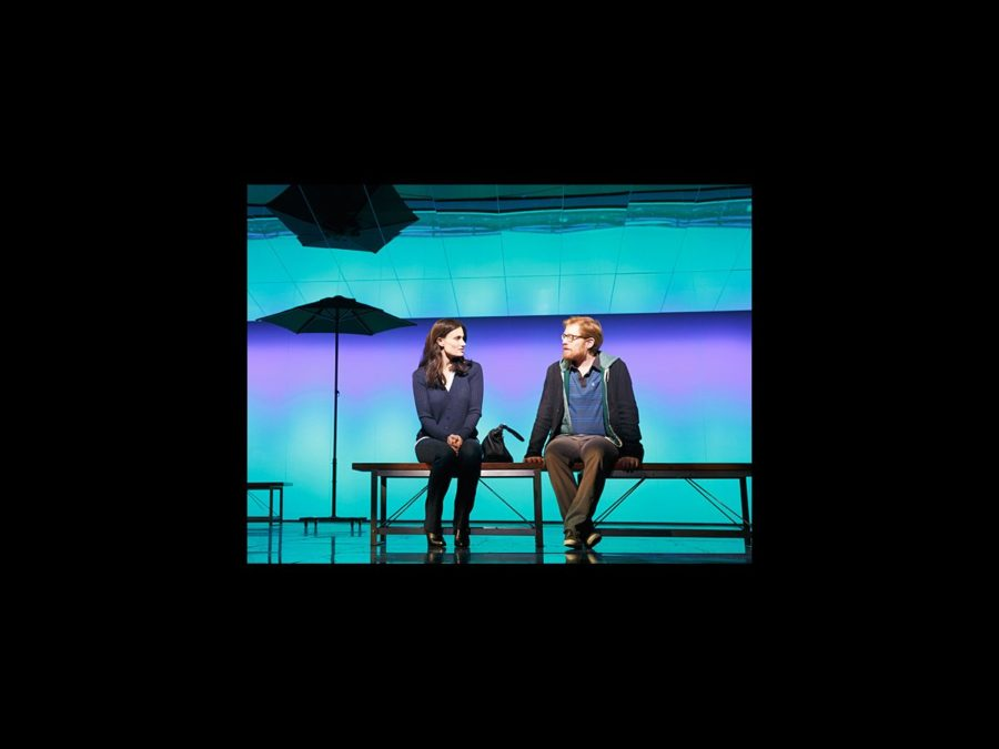 PS - If/Then - Idina Menzel - Anthony Rapp - wide - 11/13 --