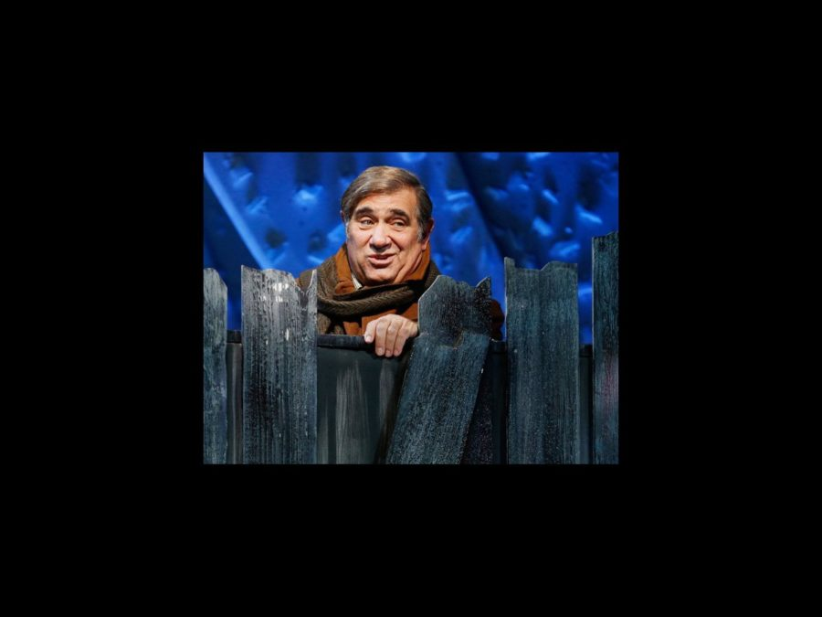 PS - A Christmas Story - Dan Lauria - wide - 8/13