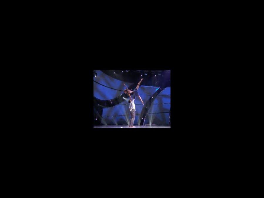 Watch It - SYTYCD Once dance - 9/12