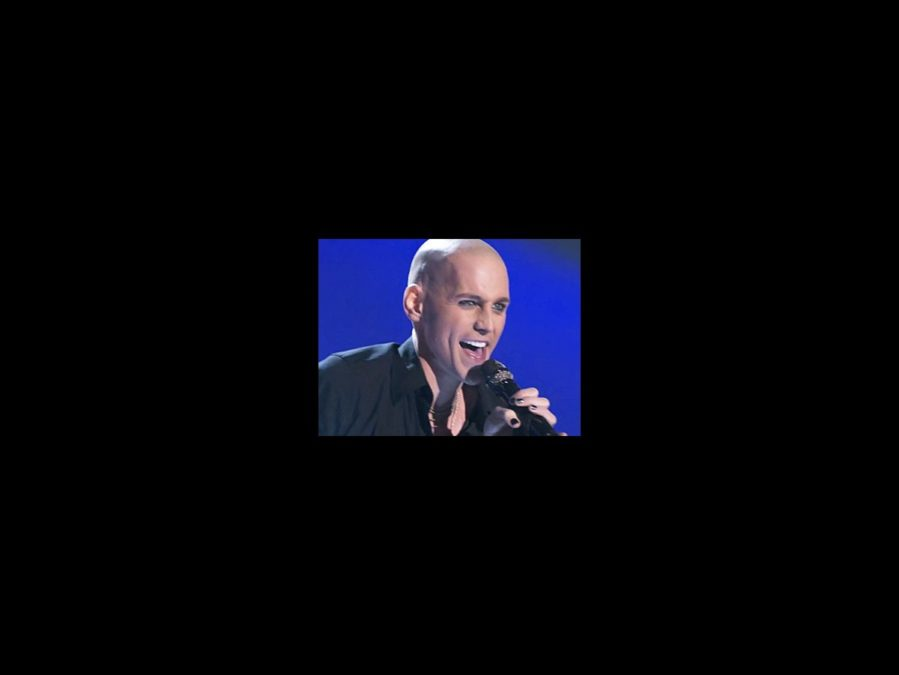 Watch It - Tony Vincent on the Voice