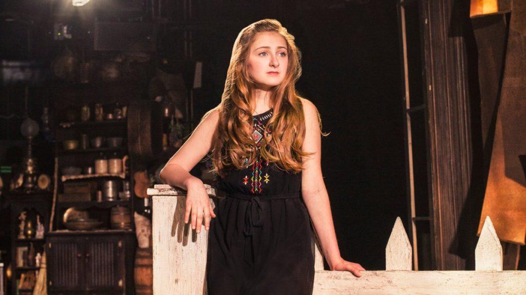 FRESH FACE - Sarah Charles Lewis - Tuck Everlasting - 4/16 - Caitlin McNaney
