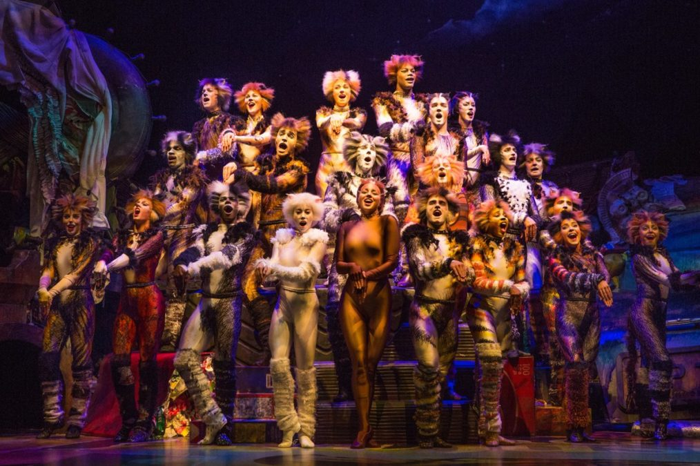 PS - CATS - Broadway - Photo by Matthew Murphy - 7/16
