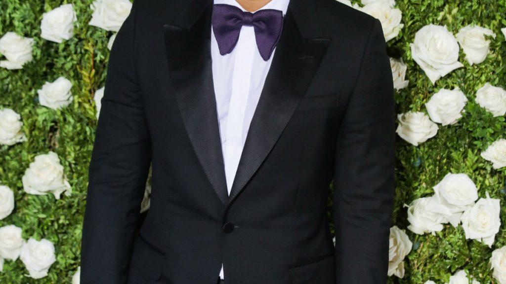 OP - Tony Awards - 6/17 - John Legend - Emilio Madrid-Kuser