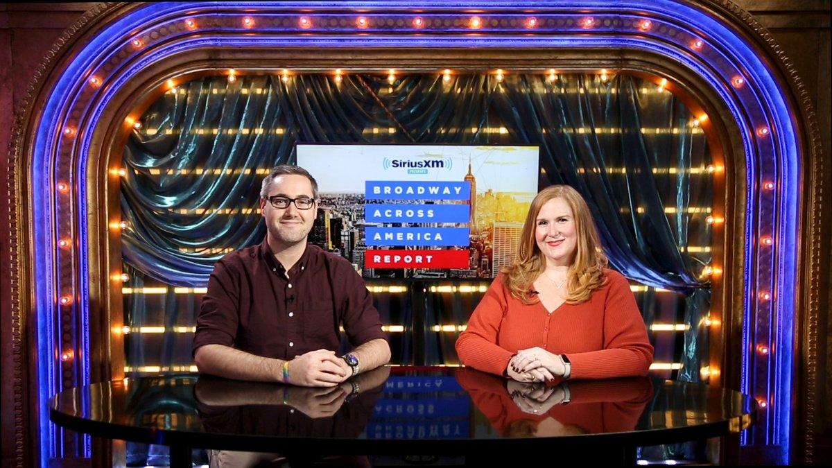 Still - Broadway Across America Report