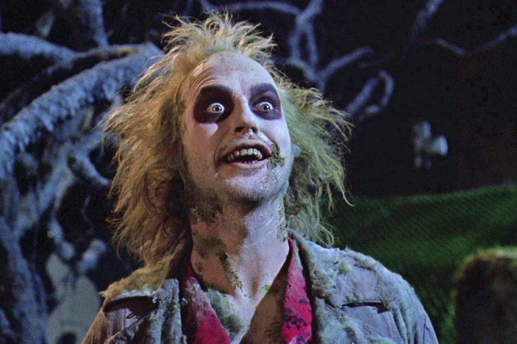 film still - Beetlejuice - 1988 - Warner Bros.