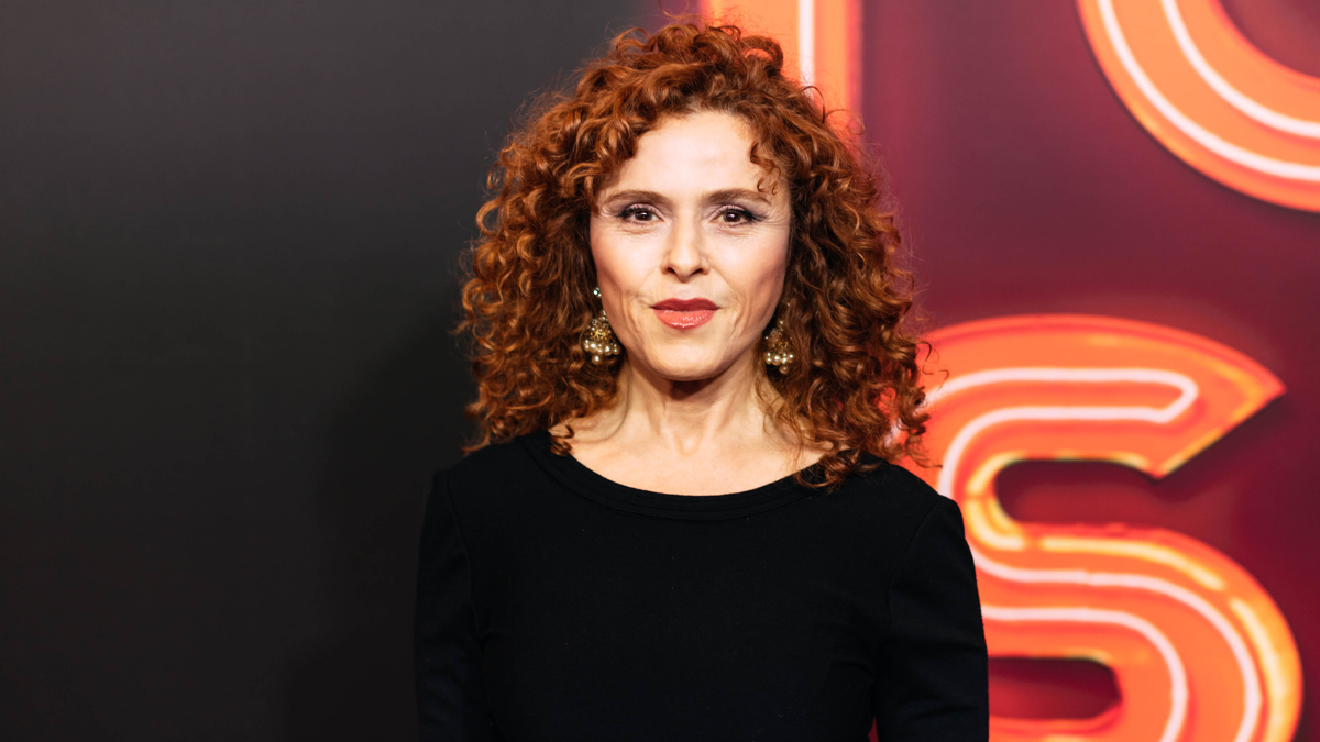 OP - Torch Song Opening Night - Bernadette Peters - 11/18 - EMK