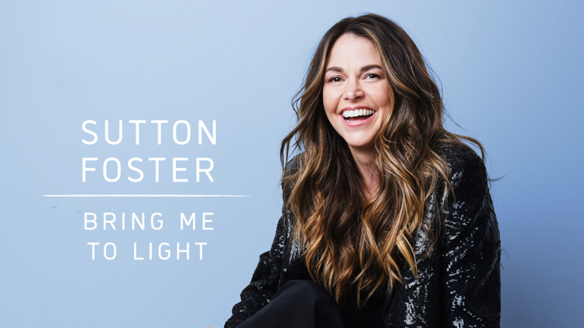 Sutton Foster - Bring Me To Light - City Center - 3/21 - Jenny Anderson