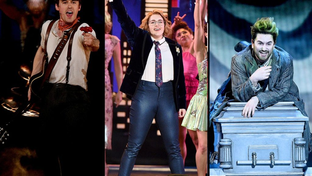 2019 Tony Performances - 6/19 - Getty